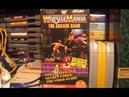 WWF Wrestlemania The Arcade Game - Strategies Secrets. The Video Guide.