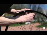 Как исправить восьмерку на велосипеде (How To repair weels BMX/MTB)