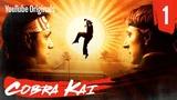 Cobra Kai Ep 1 - Ace Degenerate - The Karate Kid Saga Continues