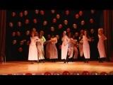 Театр эротики Марины Игнатенковой «Nneka-Heartbeat»
