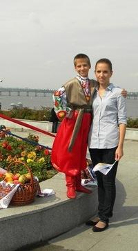 Татьяна Жилка, 27 сентября , Днепропетровск, id6517889