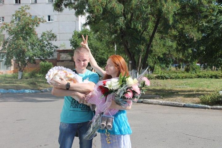 Оксана Чернова   Ульяновск