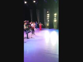 юбилейный концерт Флёры Шариповой- (10) 11.11.2018