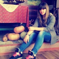 Вика Лисина