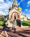 Анастасия Гребёнкина фото #29