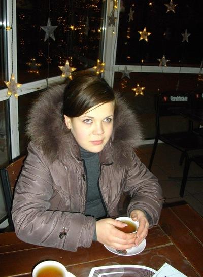Марина Гуменюк, 1 июля 1991, Николаев, id96039937