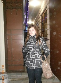 Кристина Архипова, 4 мая 1988, Красноярск, id220460483