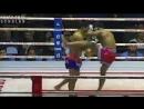 Тайский Саньда Подсечки подбивы скручивания броски 5