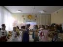 Песня Весенняя капель подготовительная группа №2