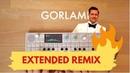 GORLAMI Inglourious Basterds Extended Remix
