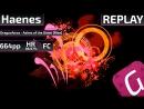 Haenes | Dragonforce - Ashes of the Dawn [Rise] FC HR 98.97% #1 | 664pp osu!Gatari