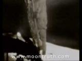 Американцы на Луне. Встреча с инопланетянами жесть.