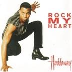 Haddaway альбом Rock My Heart