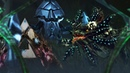 ARK Extinction - ALL EXTINCTION DINOS SHOWCASE!! - Enforcer, Velonasaur, Gacha, Gasbags! - Gameplay