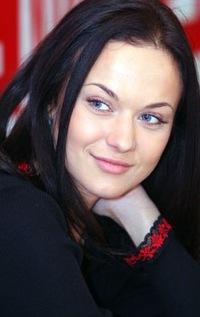 Жанна Махмудова, 20 августа 1987, Новокузнецк, id146370307