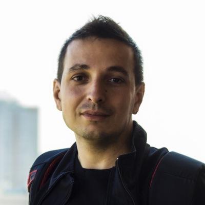 Ruslan Timerbaev