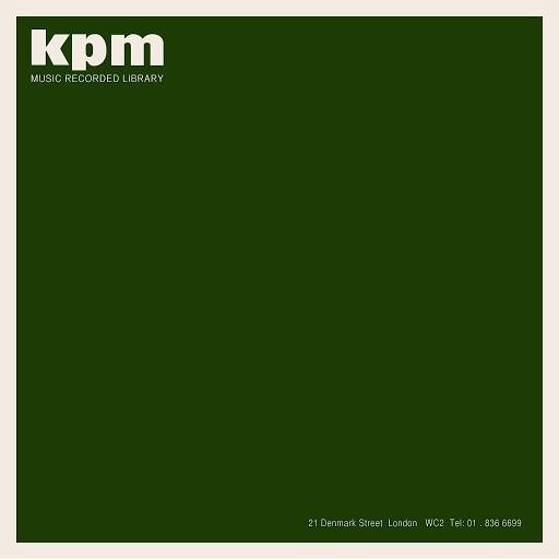 John Mayer альбом Kpm International: Indo-Jazz Interpolation
