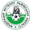 Все про футбол і футзал у Львівській області