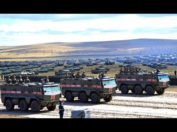 Поляки вынуждают Россию согнать войска к западной границе