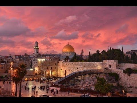 Тайные Иерусалима и Иисуса Христа. Утраченные миры. Документальный Фильм