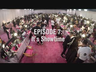 Road To The Runway Episode 7- It's Showtime!