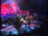 The Beautiful South feat James Dean Bradfield - Old Red Eyes - Later With Jools Holland BBC2 1997