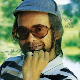 Elton John альбом Rock Of The Westies