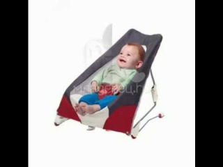 Детские шезлонги и кресло-качалки