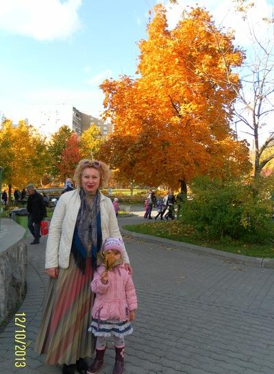 Лариса Бабак, 11 января 1972, Харьков, id201727604