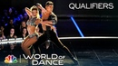 World of Dance 2018 - Karen y Ricardo: Qualifiers (Full Performance)