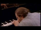 Glenn Gould - Johann Sebastian Bach's The Art of the Fugue, BWV 1080 Contrapunctus I - HD 1080p