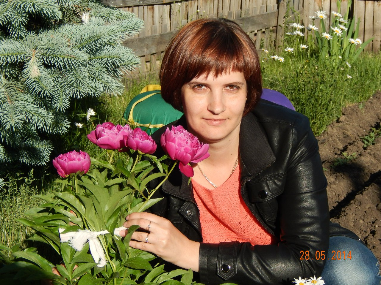 Вера Попова, Самара - фото №5