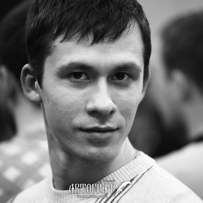 Лёха Осипов, 22 октября 1989, Чебоксары, id12248273