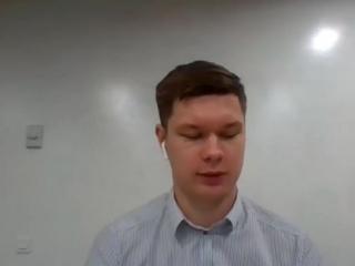 Вадим Меркулов о ситуации на рынке ()