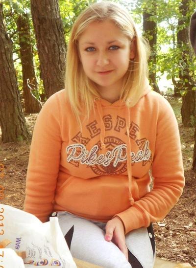 Анастасия Станишевская, 25 ноября , Житомир, id67728537