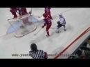 Все голы Россия - США 5-3 Чемпионат Мира по хоккею 2013