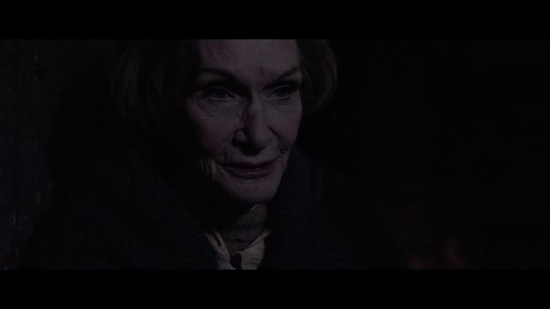 Alexander Shulgin - Checkmate Teaser (OST Checkmate, 2018, Starring Ornella Muti, Sian Phillips)