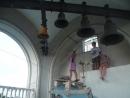 Колокольный звон в Храме Ильи Пророка в Евпатории
