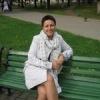 Наталья Чужова