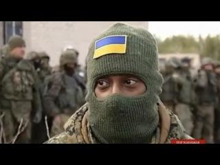 Вести.Ru: Военные инструкторы из США, Израиля и Грузии прибыли на Украину передавать опыт