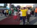 Mexicanfans, болельщики Северной Америки на Урале ) 27 июня! Матч ==>Швеция-Мексика ) 2)