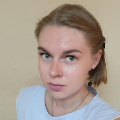 Анастасия Волженко