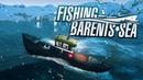 Fishing Barents Sea ОБЗОР/ СКАЧАТЬ ТОРРЕНТ
