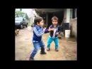 Все Танцуют Локтямималенькие хачики by volkov