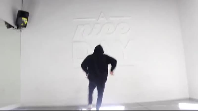 Mainstream choreo - Alexey Blinov