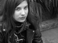 Sally Reynold, 25 ноября 1991, Череповец, id176866773