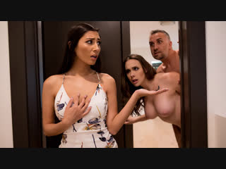 Chanel preston - one night is too long: part 2 [brazzers. big ass, big tits, hairy]