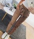 Хочешь выглядеть круто? Тогда одевай такие штаны, любую однотонную футболку или майку…