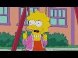 Мультфильм Симпсоны: Стенающая Лиза (обзор Loktin Production)