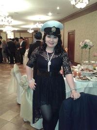 Mazhiyeva Zhaniya